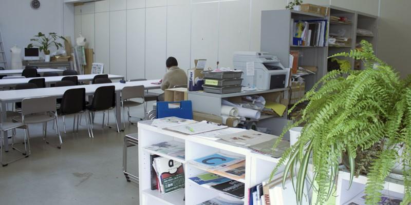 デザインプロデュースコース