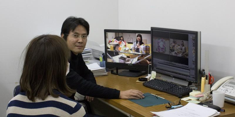 映像・放送コース