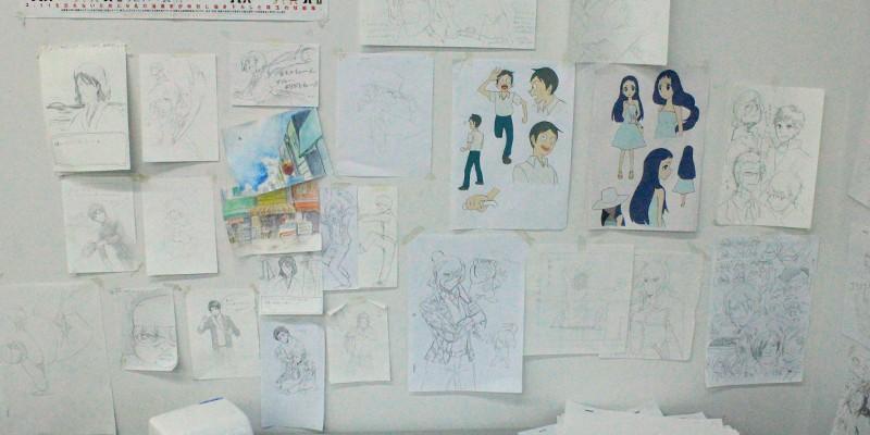 アニメーション・CGコース