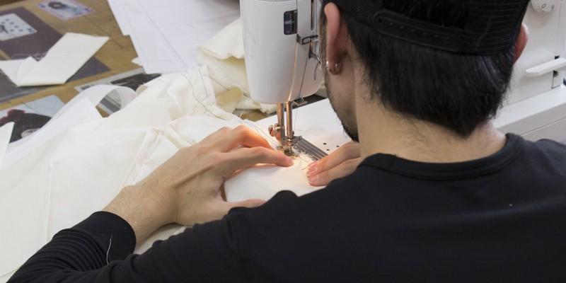 ファッションデザインコース